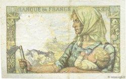 10 Francs MINEUR FRANCE  1949 F.08.22a TTB
