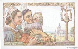20 Francs PÊCHEUR FRANCE  1947 F.13.11 SPL