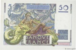 50 Francs LE VERRIER FRANCE  1946 F.20.04 SPL