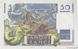 50 Francs LE VERRIER FRANCE  1946 F.20.05 SPL+