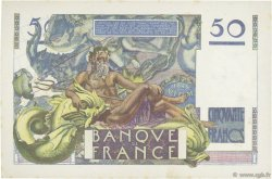 50 Francs LE VERRIER FRANCE  1947 F.20.09 SUP