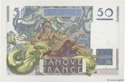 50 Francs LE VERRIER FRANCE  1947 F.20.09 pr.SPL