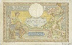 100 Francs LUC OLIVIER MERSON sans LOM FRANCE  1913 F.23.05 TB