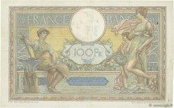 100 Francs LUC OLIVIER MERSON grands cartouches FRANCE  1927 F.24.06 TTB
