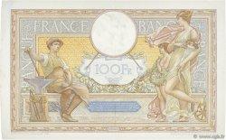 100 Francs LUC OLIVIER MERSON type modifié FRANCE  1937 F.25.06