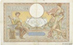 100 Francs LUC OLIVIER MERSON type modifié FRANCE  1938 F.25.08 TB