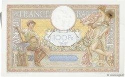 100 Francs LUC OLIVIER MERSON type modifié FRANCE  1938 F.25.19 TTB+