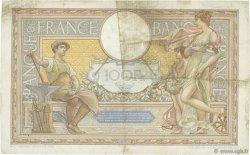 100 Francs LUC OLIVIER MERSON type modifié FRANCE  1938 F.25.21 TB+