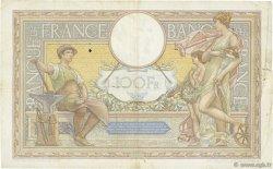 100 Francs LUC OLIVIER MERSON type modifié FRANCE  1938 F.25.22 TB