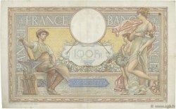 100 Francs LUC OLIVIER MERSON type modifié FRANCE  1938 F.25.37 TTB