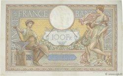 100 Francs LUC OLIVIER MERSON type modifié FRANCE  1939 F.25.39 TTB+