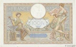 100 Francs LUC OLIVIER MERSON type modifié FRANCE  1939 F.25.41 TTB