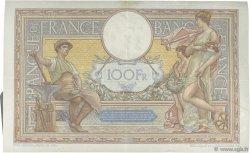 100 Francs LUC OLIVIER MERSON type modifié FRANCE  1939 F.25.43 TTB+