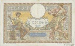 100 Francs LUC OLIVIER MERSON type modifié FRANCE  1939 F.25.45 TTB