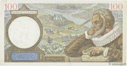 100 Francs SULLY FRANCE  1940 F.26.20 TTB+