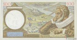 100 Francs SULLY FRANCE  1941 F.26.61 pr.SPL