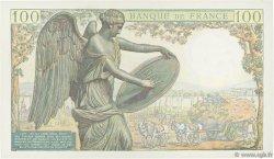 100 Francs DESCARTES FRANCE  1944 F.27.07 pr.NEUF
