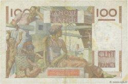 100 Francs JEUNE PAYSAN FRANCE  1946 F.28.02 TB+