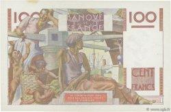 100 Francs JEUNE PAYSAN FRANCE  1946 F.28.07 SUP+