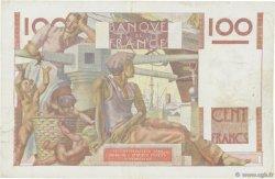 100 Francs JEUNE PAYSAN FRANCE  1946 F.28.09 TTB+
