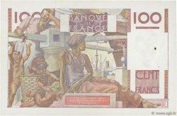 100 Francs JEUNE PAYSAN FRANCE  1946 F.28.10 SUP