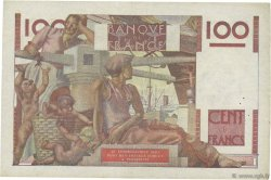 100 Francs JEUNE PAYSAN FRANCE  1947 F.28.16 TTB