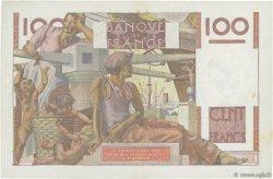 100 Francs JEUNE PAYSAN FRANCE  1949 F.28.22 SUP+