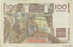 100 Francs JEUNE PAYSAN FRANCE  1949 F.28.23 pr.TTB