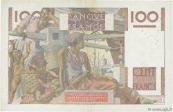 100 Francs JEUNE PAYSAN FRANCE  1950 F.28.28 TTB