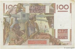100 Francs JEUNE PAYSAN FRANCE  1951 F.28.30 TTB