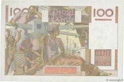 100 Francs JEUNE PAYSAN FRANCE  1953 F.28.38 SUP