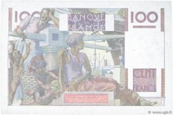100 Francs JEUNE PAYSAN filigrane inversé FRANCE  1953 F.28bis.02 pr.SPL