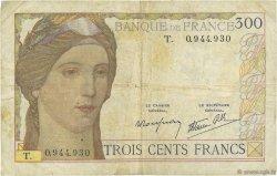 300 Francs FRANCE  1939 F.29.03 TB