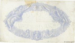 500 Francs BLEU ET ROSE modifié FRANCE  1939 F.31.48 TB