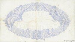 500 Francs BLEU ET ROSE modifié FRANCE  1940 F.31.55 pr.TTB