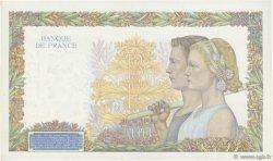 500 Francs LA PAIX FRANCE  1942 F.32.31 pr.SPL