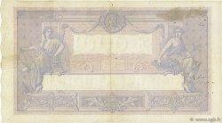 1000 Francs BLEU ET ROSE FRANCE  1913 F.36.27 B+