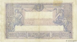 1000 Francs BLEU ET ROSE FRANCE  1918 F.36.32 pr.TB