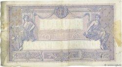 1000 Francs BLEU ET ROSE FRANCE  1919 F.36.33 B+