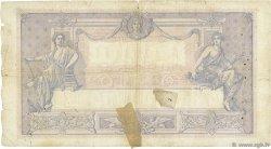 1000 Francs BLEU ET ROSE FRANCE  1920 F.36.35 B