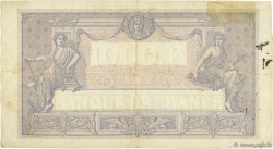 1000 Francs BLEU ET ROSE FRANCE  1926 F.36.43 B