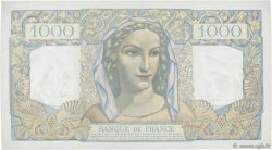 1000 Francs MINERVE ET HERCULE FRANCE  1948 F.41.24 SUP+