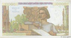 10000 Francs GÉNIE FRANÇAIS FRANCE  1954 F.50.71 TTB+