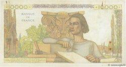 10000 Francs GÉNIE FRANÇAIS FRANCE  1955 F.50.74 TTB
