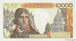 10000 Francs BONAPARTE FRANCE  1956 F.51.04 SUP+