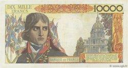 10000 Francs BONAPARTE FRANCE  1956 F.51.04 TB+