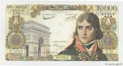 10000 Francs BONAPARTE FRANCE  1957 F.51.08 SPL