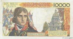 10000 Francs BONAPARTE FRANCE  1958 F.51.13 TB+