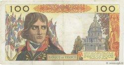 100 Nouveaux Francs BONAPARTE FRANCE  1959 F.59.03 B+