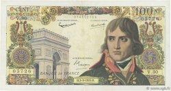 100 Nouveaux Francs BONAPARTE FRANCE  1959 F.59.03 TB